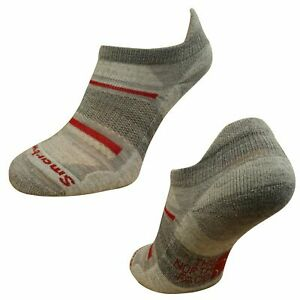 The North Face Smartwool Hike Outdoor Unisex Socks Grey NF0A3CNNZMY A15A