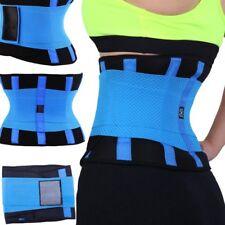 Sport Waist Cincher Girdle Belt Body Shaper Tummy Trainer Belly Training Corsets