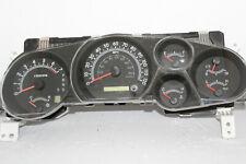 Speedometer Instrument Cluster 08 Toyota Tundra Dash Panel Gauges 114,899 Miles