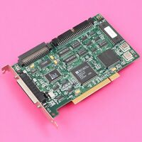 BusLogic BT-958 32 Bit PCI SCSI-3 Bootable Controller Card HD68 + HD 50 + IDC 50