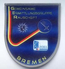 Patch - Aufnäher - Ärmelabzeichen der GER Bremen, limit. auf weltweit 100 Stück