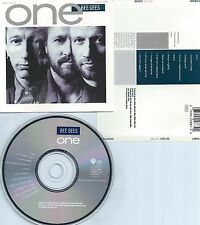 BEE GEES-ONE-1989-CD-USA-WARNER BROS. RECORDS  9 25887-2  SRC-03-CD-MINT-