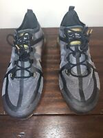 Nike Air Vapormax 2019 Men's Running Shoe Black Metallic Gold AR6631-002 Size 13