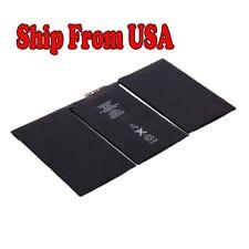 New Internal Battery for Apple iPad 2 2nd Gen 3.8V 6500mAh A1376 A1395 A1396 USA