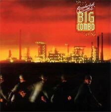 BRODERICK SMITH BIG COMBO CD - NEW Digipak Remastered Bonus Track
