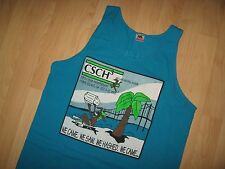1993 Charleston Tank Top - South Carolina Usa Hash House Harriers Muscle Shirt L