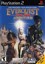 Everquest Online Adventures Ps2 New Playstation 2