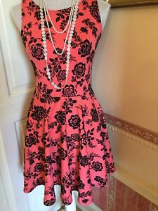 Dress by Quiz size 8-10 small