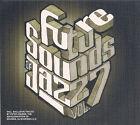 FUTURE SOUNDS OF JAZZ 7 = Atjazz/Bonobo/Kruder/Amalgamation...= COMPOST DELUXE!