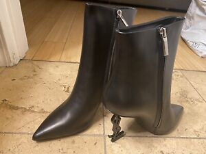 ysl boots 40