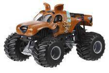 Hot Wheels Monster Jam 1:24 Scale Scooby Doo Vehicle