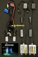Hi-Low 8000K 9008 H13 35W CANBUS BI-XENON Slim HID Kit 07-11 FOR NITRO
