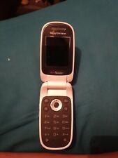 Sony Ericsson Z310i - Black (Unlocked) Mobile Phone