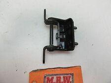 ROGUE REAR DOOR HINGE TOP UPPER LEFT DRIVER BLACK BACK DOOR SUPPORT MOUNT FRAME