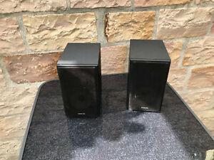 2 Stück Onkyo Model D-045 Lautsprecherboxen!!!