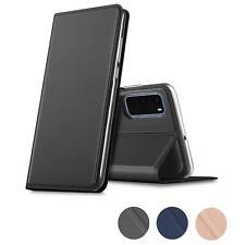 Samsung Galaxy S20 Serie Handyhülle Klapp Tasche Etui Schutz Hülle Book Case