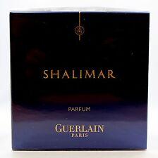 GUERLAIN SHALIMAR PARFUM 7.5 ML/0.25 FL.OZ. NIB