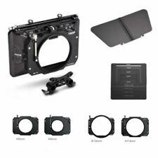 TILTA MB-T12 15mm 4x5.65 Carbon Fibre Matte Box 134 114 110 95 80mm Lens adapter