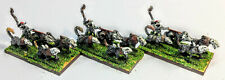 Warmaster - Chaos Hounds - 10mm - PAINTED