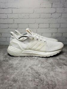 Adidas Ultraboost Ultra boost 19 Triple White G54015 Womens Size 9