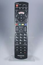 GENUINE PANASONIC N2QAYB001008 PLASMA TV REMOTE CONTROL TH-55CS650Z TH-40DS610U
