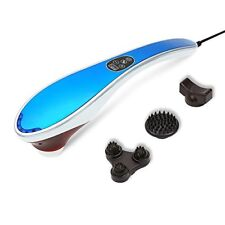 Handheld Massager Therapy Machine Electric Full Body Muscle Relax Vibrating