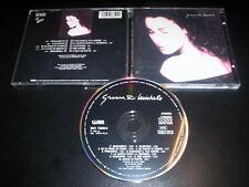 Grazia Di Michele – Grazia Di Michele CD WEA – 9031 73859-1 Italy 1991