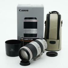 Canon EOS EF 100-400mm F/4.5-5.6 L IS II USM Zoom Lens