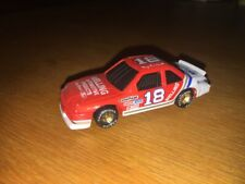 RACING CHAMPIONS 1:64 SCALE NASCAR 1994 #18 GREG TRAMMELL MELLING RED!