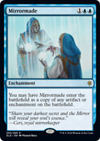 Mirrormade x4 Magic the Gathering 4x Throne of Eldraine mtg card lot