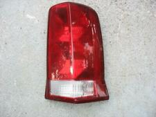 2002 2003 2004 2005 2006 Cadillac Escalade ESV Passenger Taillight Tail Light RH