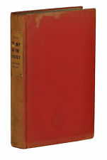 The Day of the Locust ~ by NATHANAEL WEST ~ First Edition ~ 1st Printing 1939