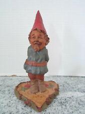 "Tom Clark Gnome ""Val"" Valentine #48 1984"