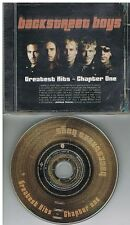 Backstreet Boys ‎– Greatest Hits - Chapter One CD 2001 - 638592225022