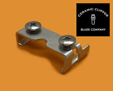 2-Hole Blade Slide and Screws for WAHL 5-Star Senior, Magic Clip, Super Taper