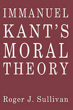 Immanuel Kant's Moral Theory-ExLibrary