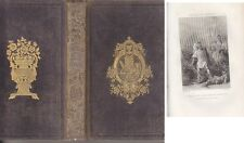 C1 Roy HISTOIRE DE CHARLES V LE SAGE Guerre de Cent Ans MAME 1852 Illustre