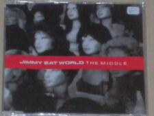 JIMMY EAT WORLD -The Middle- CDEP