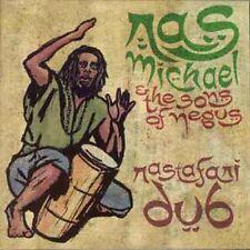 Ras Michael & The Sons Of Negus - Rastafari Dub LP Nyabinghi Roots Vinyl Album