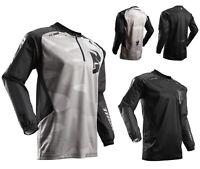 Thor MX Jersey Terrain MX Shirt für Motocross Enduro MX Cross