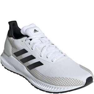 Adidas Men's Solar Blaze - White - Running Shoes -  Sz: 10