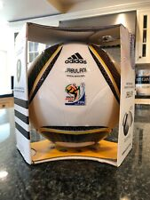 adidas Jabulani FIFA World Cup 2010 South Africa Official Match Ball OMB Rare