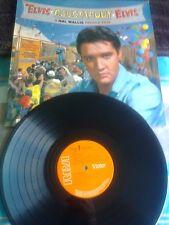`Elvis Presley - Roustabout [LP]