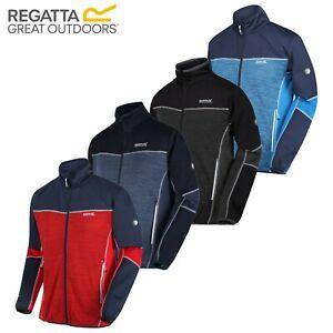 Regatta Yare III Mens Golf Water Repellent Stretch Softshell Jacket Coat RRP £60