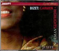 Jessye Norman: Georges Bizet (1838-1875) • Carmen CD