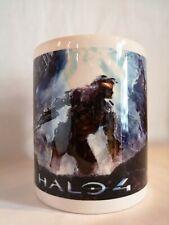 HALO 4  - tazza