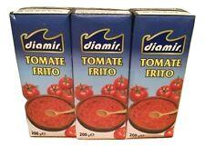 Diamir Tomato Frito - 3 x 200g