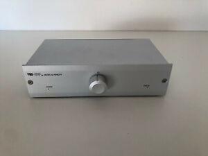 Musical Fidelity V90 AMP, Vollverstärker, neuwertig
