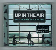 UP IN THE AIR - MUSIC FROM THE MOTION PICTURE - CD 12 TRACKS - 2010 - NEUF NEW