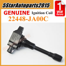 OEM 22448-JA00C Ignition Coil for Nissan Altima Cube Rogue Sentra Versa Infiniti